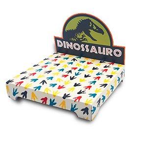 Base para Doces Dinossauro com 02 unidades
