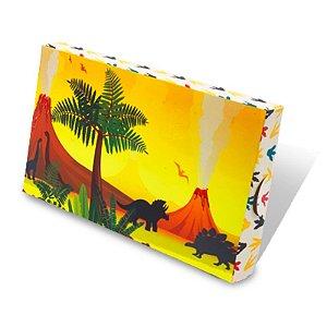 Caixa Kit Kat Dinossauro com 06 unidades