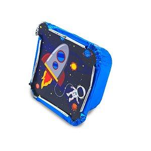 Marmita P Astronauta com 12 unidades