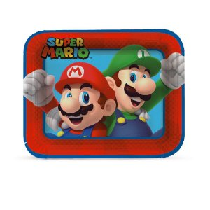 Bandeja Laminada Super Mario R5