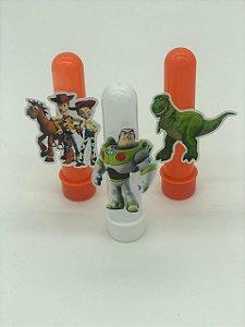 Tubete Toy Story c/ 4 unidades