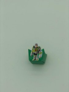 Forminha personalizada Toy Story c/ 12 unidades