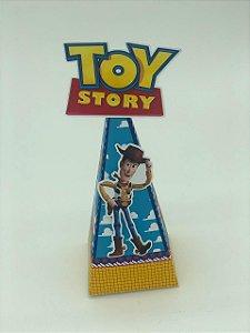 Cone personalizado Toy Story c/ 06 unidades