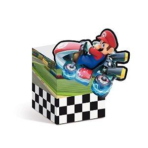Cachepot Mario Kart 9x9x10 c/ 08 unidades