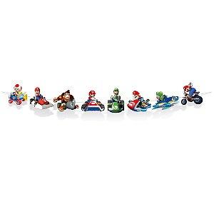 Faixa decorativa Mario Kart