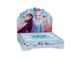 Base para doces Frozen II