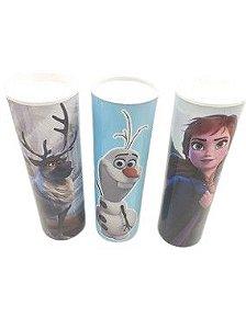 Latão Frozen II com 03 unidades