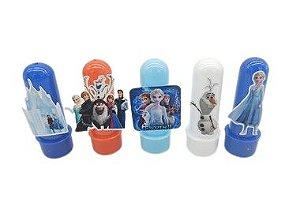 Mini Tubete Frozen II com 05 unidades