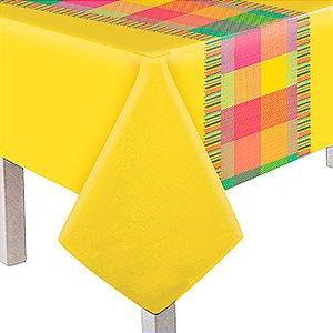 Toalha mesa principal Festa Junina