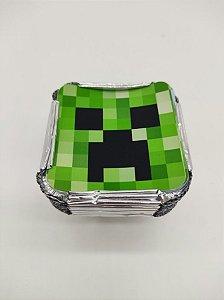 Marmita P Minecraft com 12 unidades