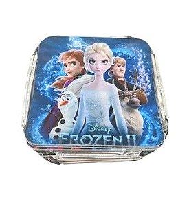 Marmita P Frozen II com 12 unidades