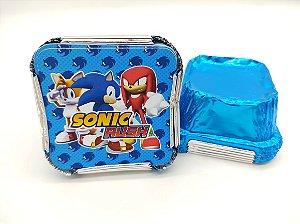 Marmita P Sonic com 12 unidades