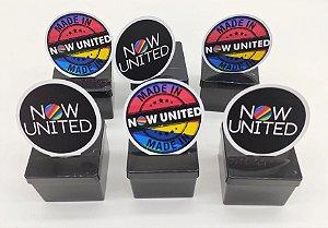 Lata quadrada Now United com 06 unidades
