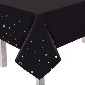 Toalha de mesa principal Astronauta 118 x 180 cm