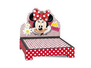 Base para doces Minnie Clássica