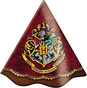 Chapéu Harry Potter com 08 unidades