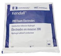 Eletrodo Meditrace 200 - Adulto