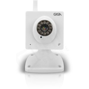 CÂMERA IP WIRELESS DIGITAL GS IPWIFIHD - GIGA