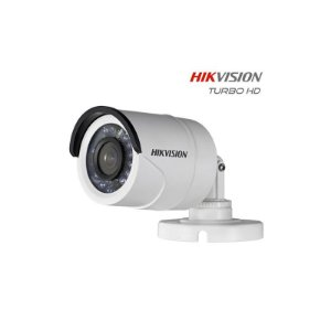 CÂMERA TURBO HD-TVI 2.8MM HIKVISION BULLET IP66