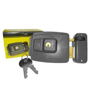 FECHADURA ELÉTRICA SECURITY PARTS