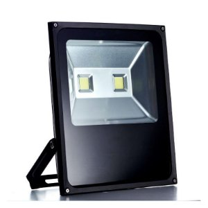 REFLETOR DE LED 100W EXTERNO IP65