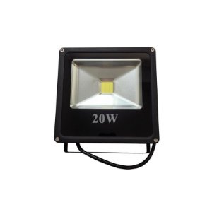 REFLETOR DE LED 20W EXTERNO IP65