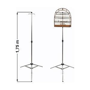 Estaca de Alumínio para Pássaros