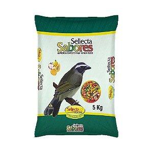 Sellecta - Trinca Ferro Sabores - 5kg