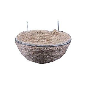 Ninho de corda - Trinca Ferro