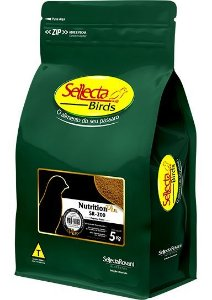 Sellecta - Nutrition Plus SR-200 Pequeno Porte - 5kg