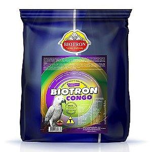 Biotron - Papagaio do Congo - 5kg