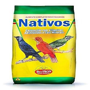 Biotron - Nativos Sabor banana - 500g