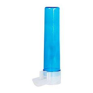 Bebedouro Similar Reto Azul Médio - 30mL