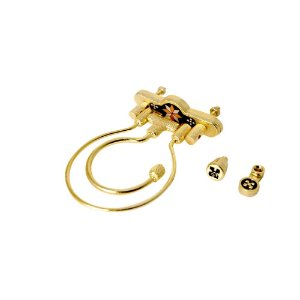 Kit Alça Dourada Especial - Pequeno