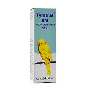 Tylotrat SM - 20 ml