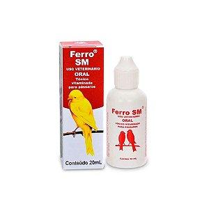 Ferro SM - 20 ml