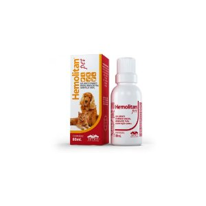 Hemolitan Pet - 60ml
