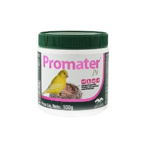 Promater - Suplemento Reprodutivo - 100 gramas