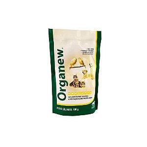 Organew - 100 gramas