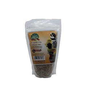 Torneio Nutrição - Grit Mineral Mix Pequenas Aves - 500g