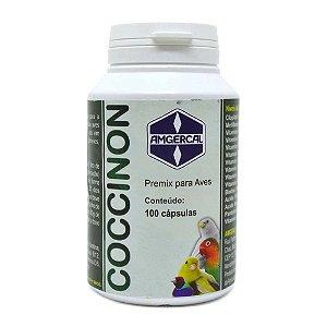 Coccinon Vitasol - 100 cápsulas