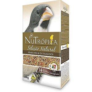 Nutrópica - Seleção Natural Coleiro - 300g