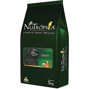 Nutrópica - Curió Natural - 5Kg