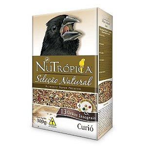 Nutrópica - Seleção Natural Curió - 300g