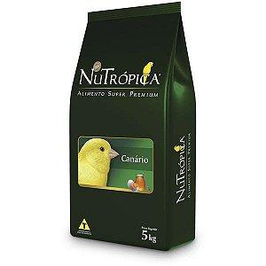 Nutrópica - Canários Natural - 5Kg