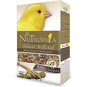Nutrópica - Seleção Natural Canário - 300g