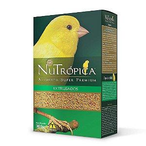 Nutrópica - Canários Natural - 300g