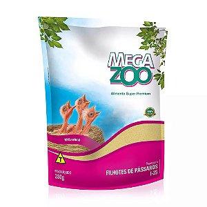 Megazoo - Papa Filhotes de Pássaros (I25) - 280g