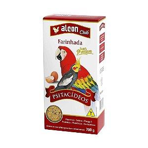 Alcon Club - Farinhada com Ovos - Psitacídeos - 700g