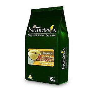 Nutrópica - Ringneck Manutenção - 5Kg